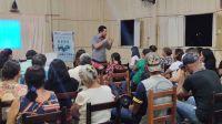 estudantes_mestrado_profept_bolsista_projeto_saber_viver_audiência_comunidade_guajara_mirim