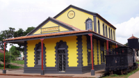 GUAJARÁ_-MIRIM_-_Museo