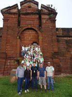 Grupo_do_Campus_Cacoal_em_visita_ao_Forte_Príncipe_da_Beira