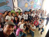 Campus_Guajará_-_Visita_Escola_Estadual_4