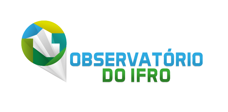 Logotipo Obs IFRO2