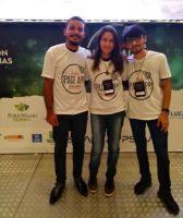 Campus_Cacoal_com_representantes_em_evento_no_Shopping_8