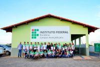 Inauguração_oficial_do_Campus_Jaru_2