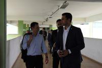 Inauguração_do_Complexo_Esportivo_do_Campus_Calama_e_Visita_Setec_MEC_13