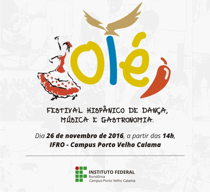 olé 2016 site ifro